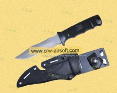 Dummy M37-K Seal Pup Knife